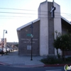 Zion First Church of God In Christ