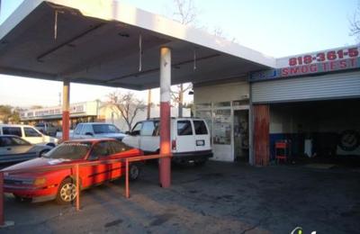 Armando's Auto Repair - San Fernando, CA