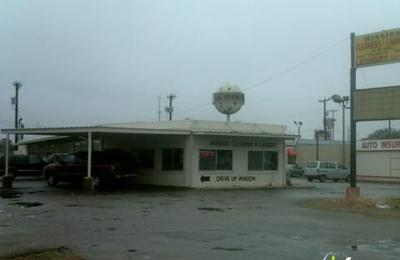 Mission Cleaning Center - San Antonio, TX