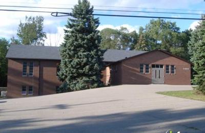 The Old Apostolic Lutheran Church - Farmington, MI