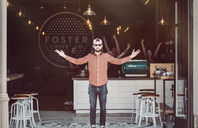 Foster Coffee Company 115 S Washington St Owosso Mi 48867 Yp Com