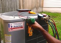 American Air & Heat Inc - Oviedo, FL