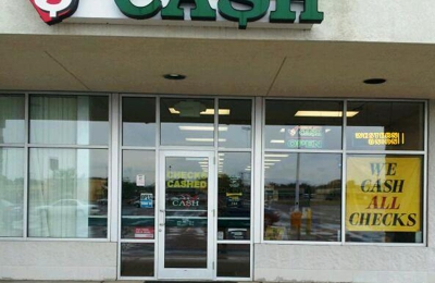 Check Into Cash - Findlay, OH