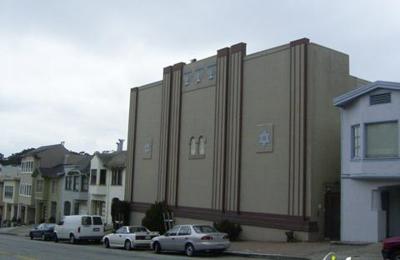 Congregation Chevra Thilim - San Francisco, CA