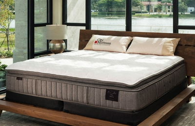 City Mattress-East Boca Raton - Boca Raton, FL