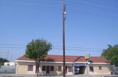 Sands Motel - South Gate, CA