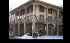 The Carversville Inn