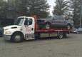 EXPRESS TOW SERVICES INC. - Carmichael, CA