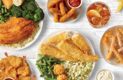 Captain D's Seafood Kitchen - Newnan, GA