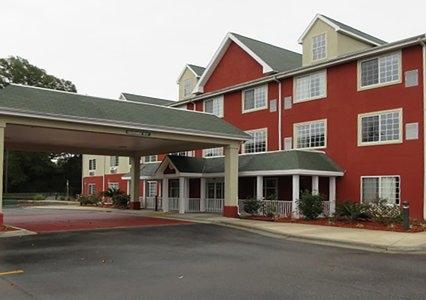 Econo Lodge Inn & Suites, Marianna FL