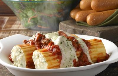 Olive Garden Italian Restaurant - Tampa, FL