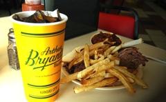 Arthur Bryant's Barbeque