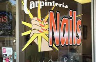 Carpinteria Nails - Carpinteria, CA