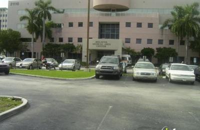 Mark I Gutt Pa - Miami, FL