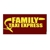 Family Taxi Express