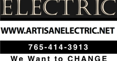 Artisan Electric - Lafayette, IN