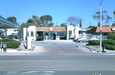ARCO - Chula Vista, CA