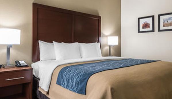 Comfort Inn Indianapolis North - Carmel - Indianapolis, IN