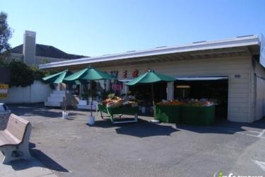 Bahara's Farmers Outlet Inc