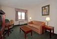 Comfort Inn - Fairborn, OH