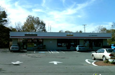Cumberland Farms - Rockport, MA