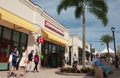 Palm Beach Outlets - West Palm Beach, FL