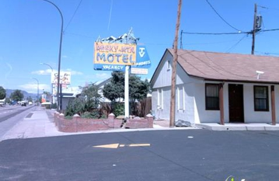 Rocky Mountain Motel - Lakewood, CO