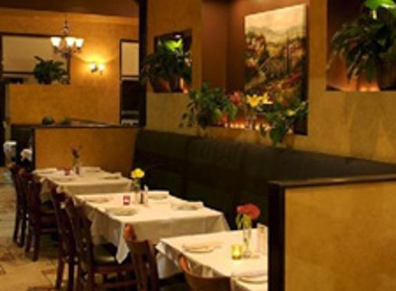 Vivoli Cafe - Los Angeles, CA
