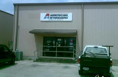 Aces AC Supply - Austin, TX
