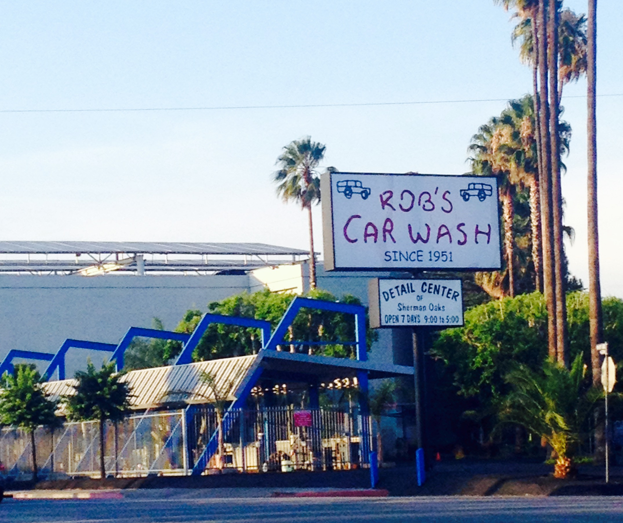 Robs car wash 5300 van nuys blvd sherman oaks ca 91401 yp solutioingenieria Images