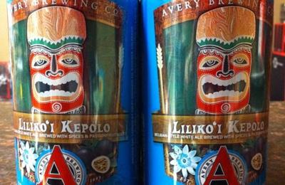 Twin Peaks Liquor - Longmont, CO