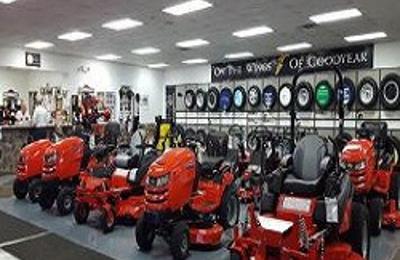 R. J. Daniels Fuel & Tire - Belvidere, IL