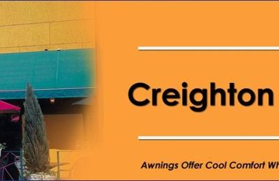 Creighton Brothers Awning - Tampa, FL