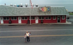 Rudy's Lakeside Drive-In