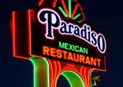 Paradiso Mexican Restaurant - Fargo, ND
