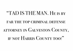 Nelson Tad A Attorney At Law - Galveston, TX