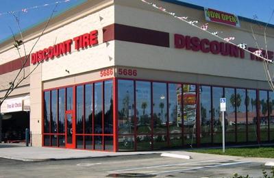 Discount Tire - Winter Haven, FL