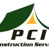 PCI Construction Services