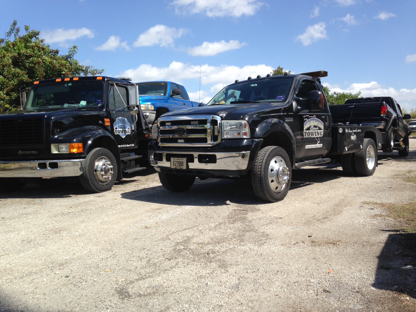 Cash for Junk Cars 3724 NE 16th St, Homestead, FL 33033 - YP.com