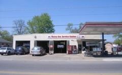Maney Ave Service Station