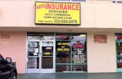 Ibanez Insurance and Financial Services - Los Angeles, CA