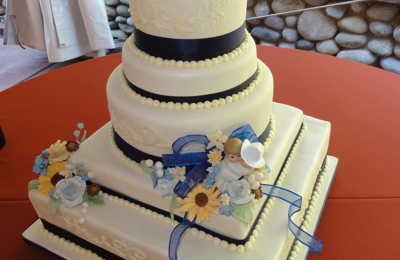 SugarArt Cakes and Bakery - Castle Rock, CO