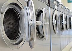 Coin-Op Laundry Milpitas - Milpitas, CA