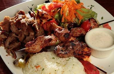 Anatolian Kitchen - Palo Alto, CA