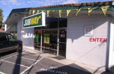 Subway - San Jose, CA