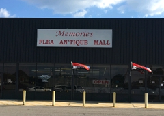 Memories Flea Antique Mall - Prattville, AL