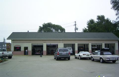 Galati's Foreign Car Service - North Olmsted, OH