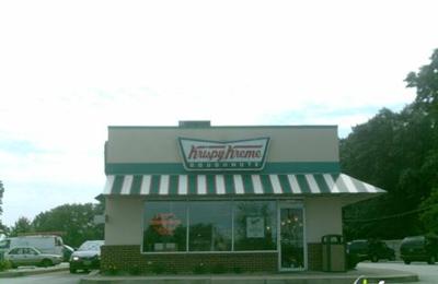 Krispy Kreme - Saint Louis, MO
