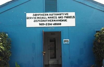 Southern Automotive - Memphis, TN