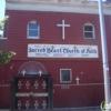 Sacred Heart Meta Church